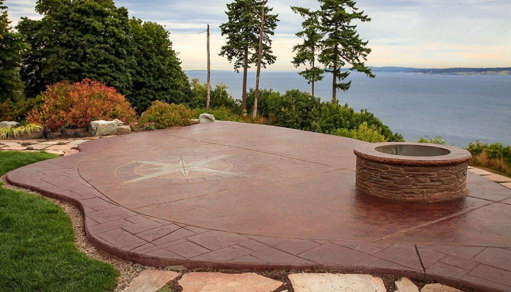 Decorative Concrete Coatings 2